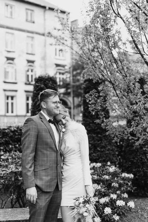reportaż ślubny Nina Skwira