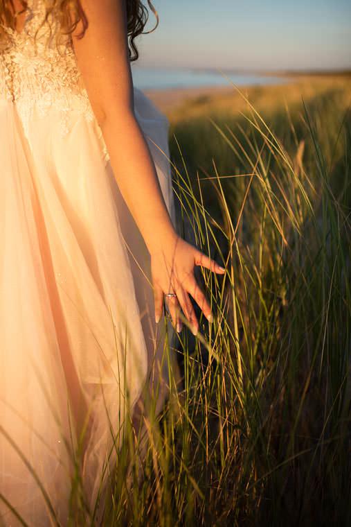 sesja poślubna Nina Skwira